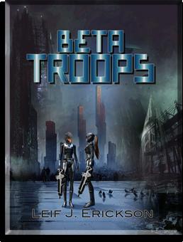 Beta Troops