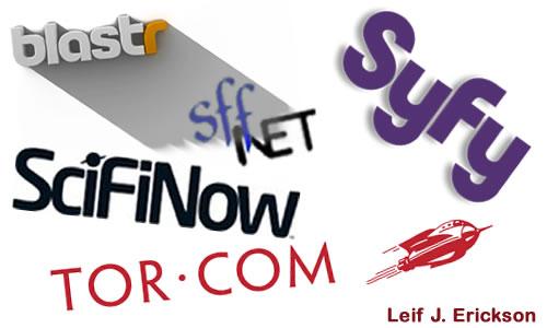 Sci-Fi Websites