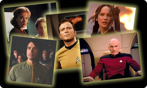 5 Elements Of A Good Sci-Fi Protagonist