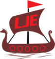 Leif J. Erickson Logo