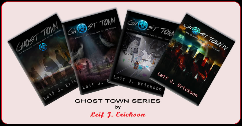 Ghost Town Series
