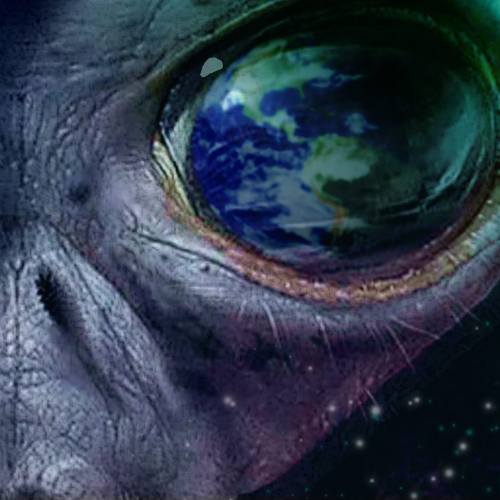 UFO and Alien Sightings