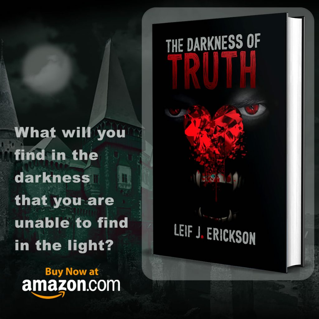 The Darkness of Truth