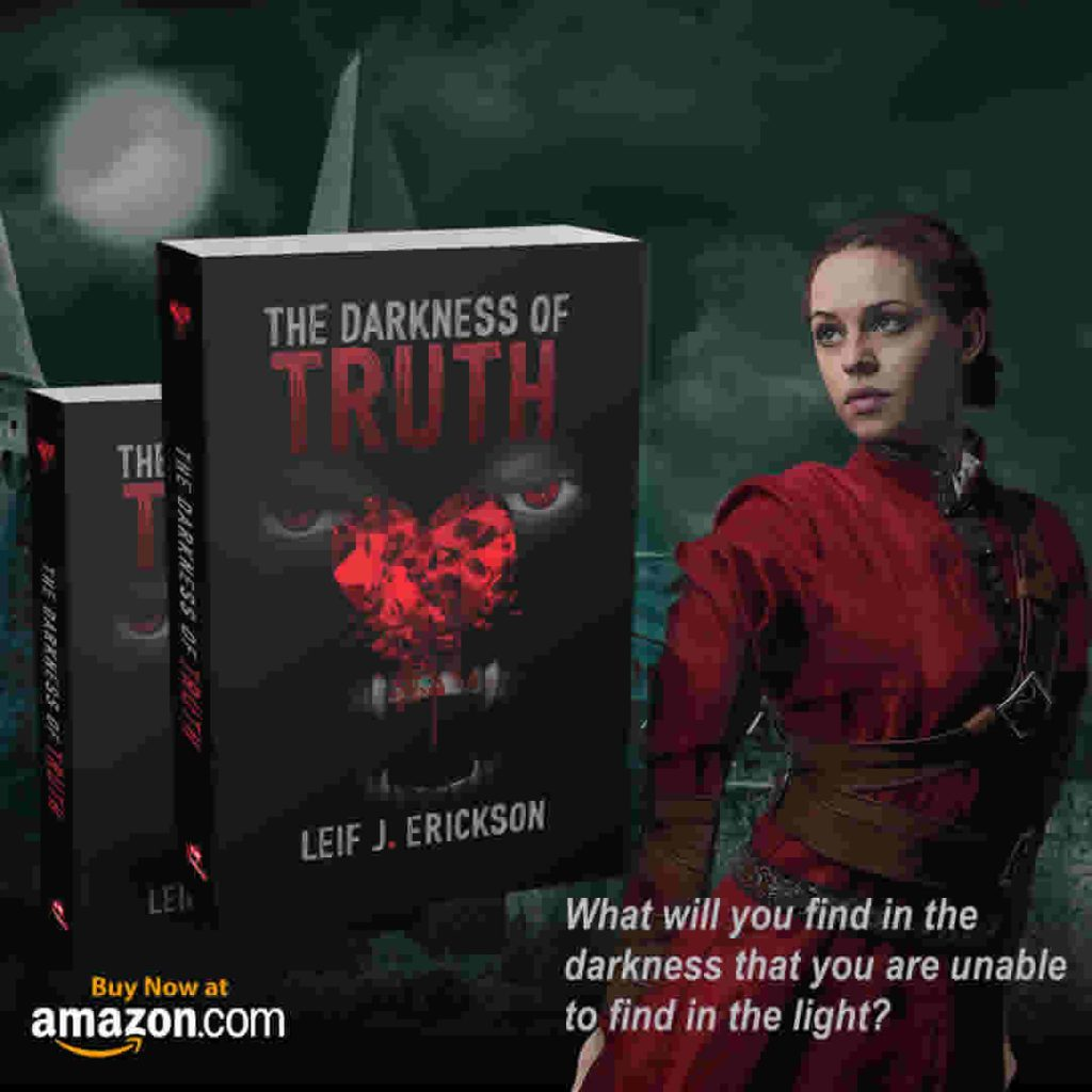 All About The Darkness of Truth